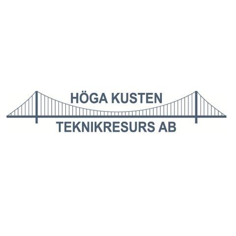 Höga Kusten Teknikresurs AB logo