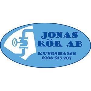 Jonas Rör AB logo