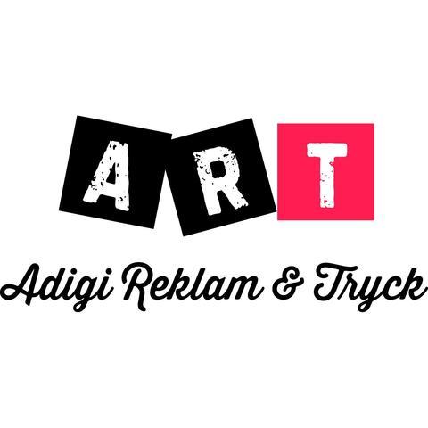 Adigi Reklam & Tryck logo