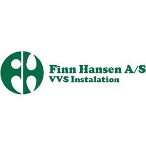 Finn Hansen A/S logo