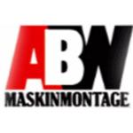 ABW Maskinmontage AB logo