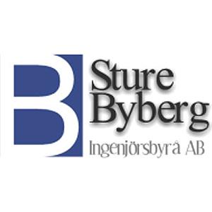 Byberg Ingenjörsbyrå AB, Sture (Tellstedt) logo