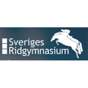 Sveriges Ridgymnasium logo