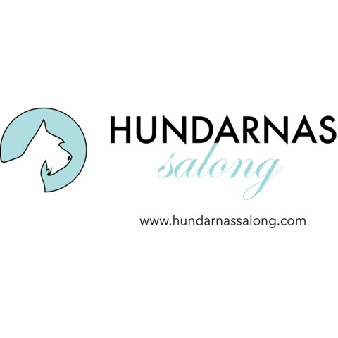 Hundarnas Salong logo