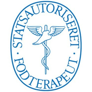 Fodterapeut Anette Nilsson logo