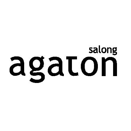 Salong Agaton logo