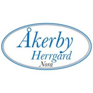 Åkerby Herrgård logo