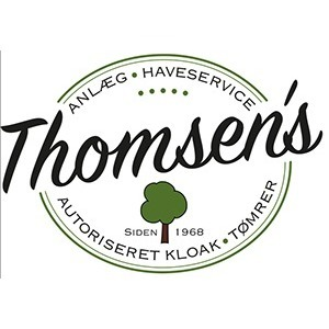 Thomsen's ApS logo