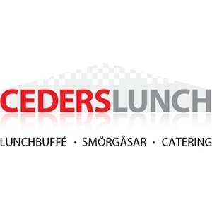Ceders Lunch logo