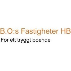 BO:s Fastigheter HB logo