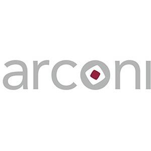 Arconi Design & Projektering logo