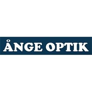 Ånge Optik AB logo