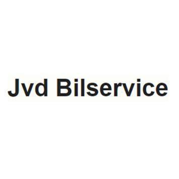 Jvd Bilservice logo