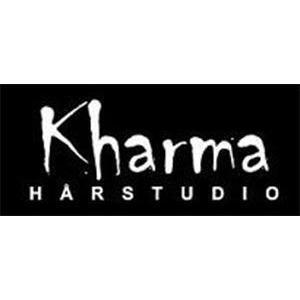 Kharma Hårstudio logo