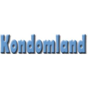 Kondomland.dk logo