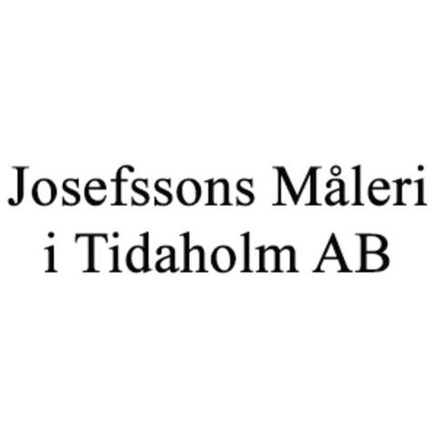 Josefssons Måleri i Tidaholm AB logo