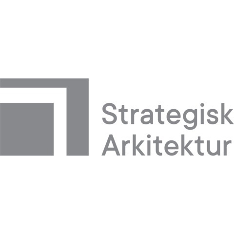 Strategisk Arkitektur logo