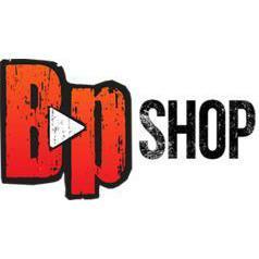 Bearplayshop logo