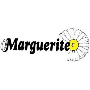 Marguerite Hudvård logo