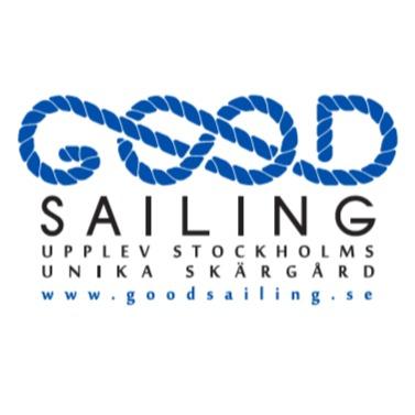 Goodsailing Sweden AB logo