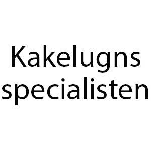 Kakelugnsspecialisten logo