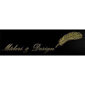 Måleri, Bygg & Design AB logo