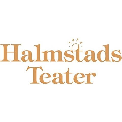 Halmstads Teater logo