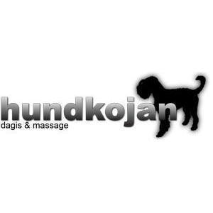 Hundkojan Dagis & Massage logo