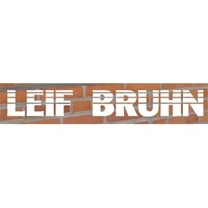 Leif H. Bruhn logo