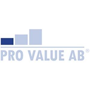 Pro Value AB logo