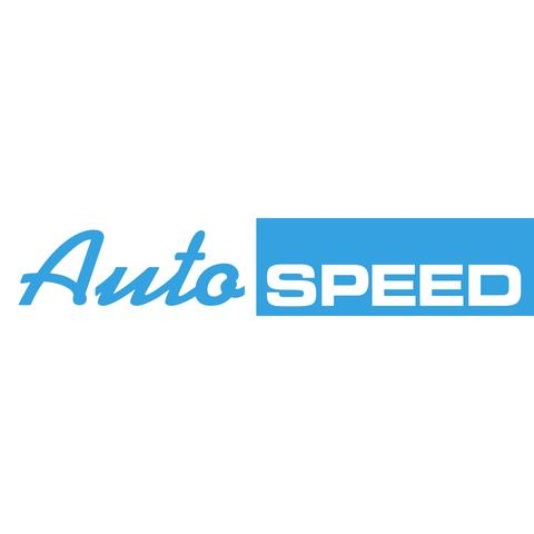 Auto Speed AS logo