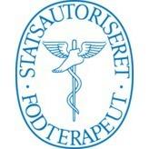Sannes Fodklinik logo