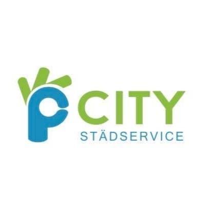City Städtjänst logo