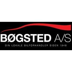 Bøgsted A/S logo