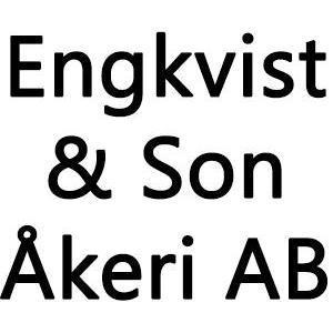Engkvist & Son Åkeri AB logo