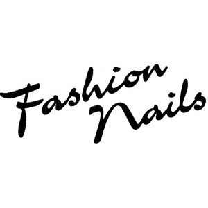 Fashion Nails logo