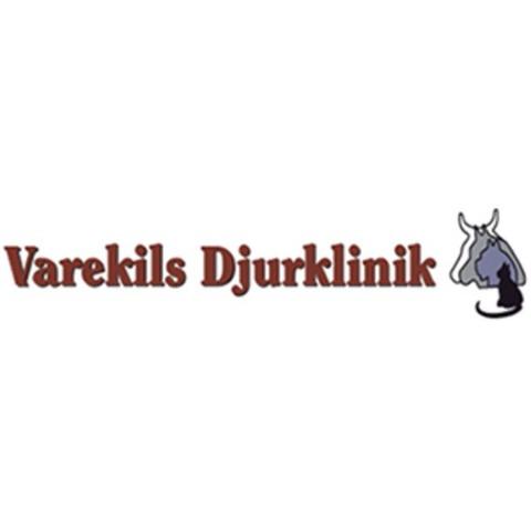 Varekils Djurklinik AB logo