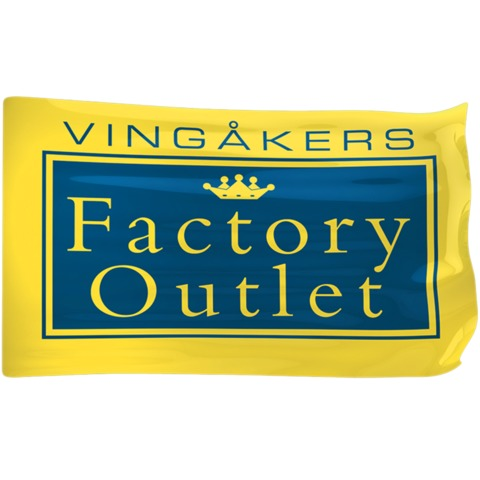 Vingåkers Factory Outlet logo