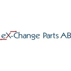 Ex-Change Parts AB logo