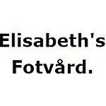 Elisabeth's Fotvård logo