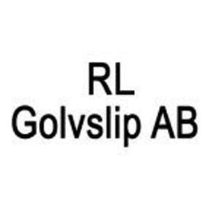 RL Golvslip AB logo