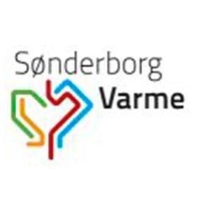 Sønderborg Varme A/S logo