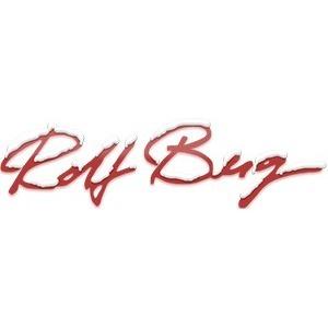 Rolf Berg Keramik AB logo