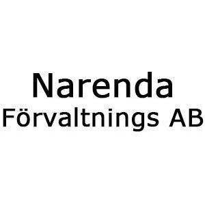 Narenda Förvaltnings AB logo