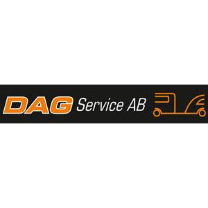 Dag Service AB logo