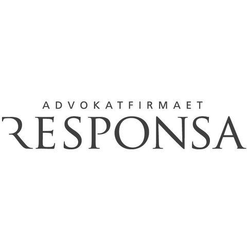 Advokatfirmaet Responsa AS avd Voss logo