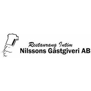 Nilssons Gästgiveri logo