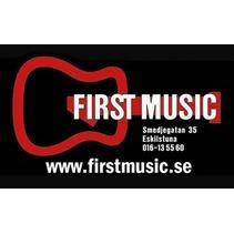 First Music logo
