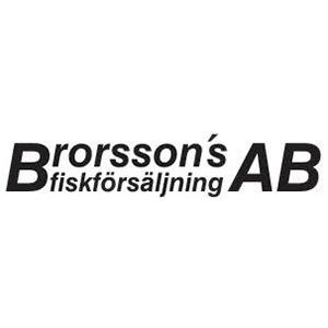 Brorssons Fiskförsäljning AB logo