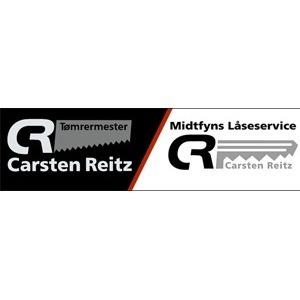 Carsten Reitz logo